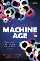 The Second Machine Age PDF