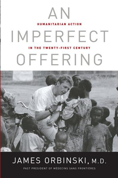 Download An Imperfect Offering Book