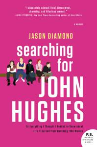 Searching for John Hughes Book