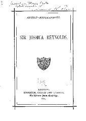 Sir Joshua Reynolds. Turner. Landseer
