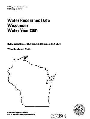 Water Resources Data PDF