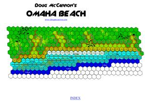 Douglas Mccarron Omaha Beach Game Book PDF