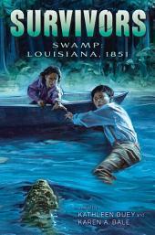 Swamp: Louisiana, 1851