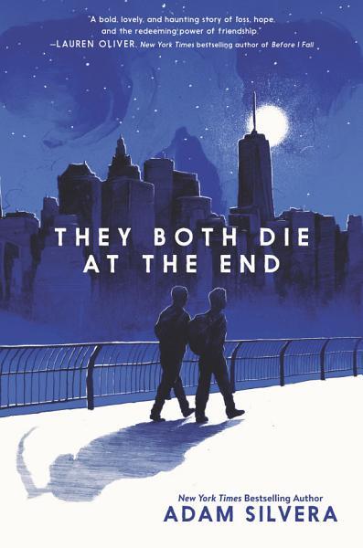 Download They Both Die at the End Book