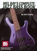 Complete Jazz Bass Book PDF