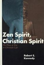 Zen Spirit, Christian Spirit