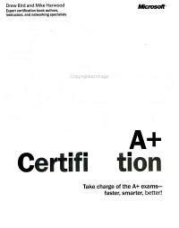 Faster Smarter A  Certification PDF