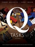 Q Tasks  2nd Edition PDF