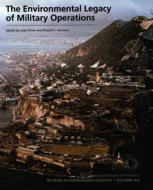 The Environmental Legacy of Military Operations