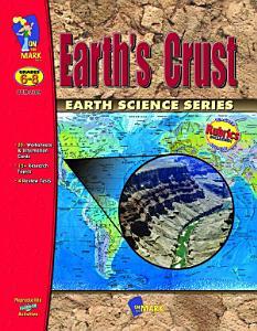 Earth s Crust Gr  6 8 PDF