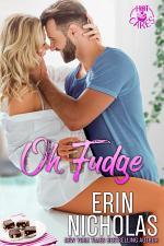 Oh, Fudge (Hot Cakes Book Five)