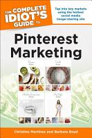 The Complete Idiot s Guide to Pinterest Marketing PDF