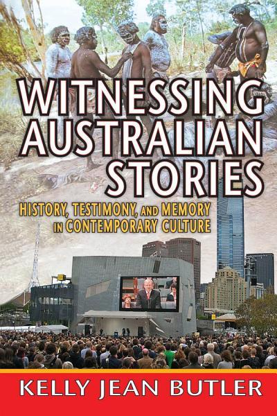 Witnessing Australian Stories