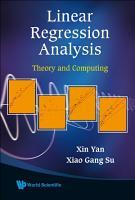 Linear Regression Analysis PDF
