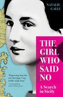The Girl Who Said No