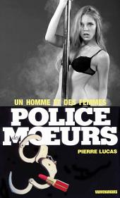 Police des moeurs no92 Un homme et des femmes