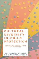 Cultural Diversity in Child Protection PDF