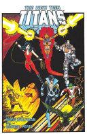 The New Teen Titans Omnibus PDF