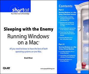 Sleeping with the Enemy  Running Windows on a Mac PDF