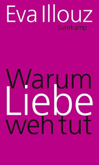 Warum Liebe weh tut PDF
