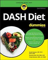 DASH Diet For Dummies PDF