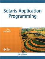 Solaris Application Programming PDF