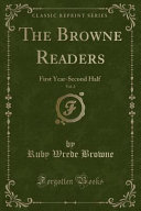 The Browne Readers  Vol  2 PDF