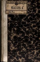 Dämonologie, oder systematische Abhandlung der Natur und Macht deß Teufels ... nebst Christian Thomasii gelehrter Streitschrift von dem Verbrechen der Zauber- und Hexerey. Aus dem Lateinischen übers