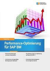 Performance-Optimierung für SAP BW