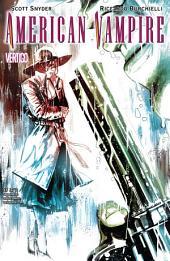 American Vampire (2010-) #27
