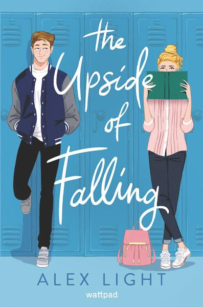 Download The Upside of Falling Book
