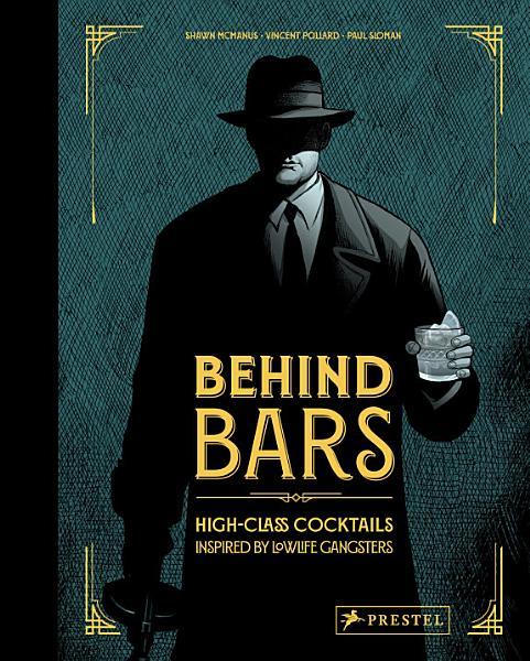 Download Behind Bars Book