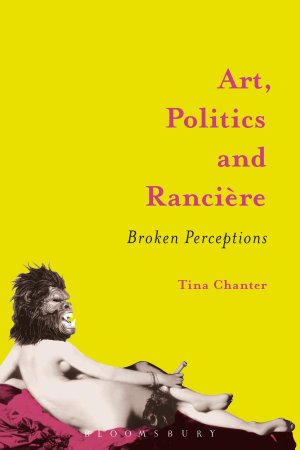 Art  Politics and Ranci  re PDF