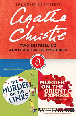 The Murder on the Links   Murder on the Orient Express Bundle