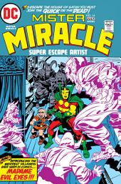 Mister Miracle (1971-) #14