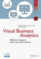 Visual Business Analytics PDF