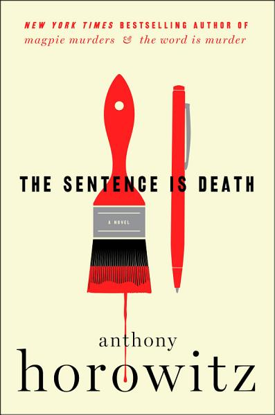 Download The Sentence is Death Book