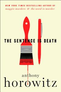 The Sentence is Death Book