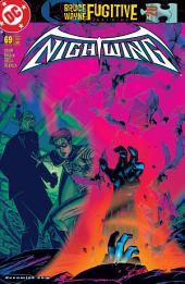 Nightwing (1996-2009) #69