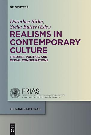 Realisms in Contemporary Culture PDF