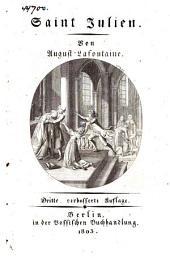 Saint Julien (und seine Familie)