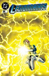 Legionnaires (1993-) #30