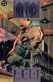 Legends of the Dark Knight #12