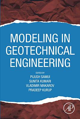 Modeling in Geotechnical Engineering PDF