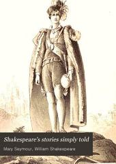 Shakespeare's stories simply told
