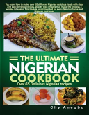Ultimate Nigerian Cookbook PDF
