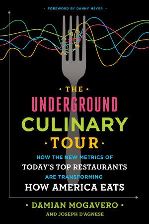 The Underground Culinary Tour PDF