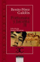 Fortunata y Jacinta II PDF