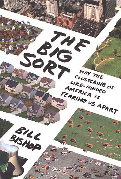 Download The Big Sort Book