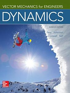 Vector Mechanics for Engineers  Dynamics Book
